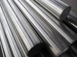 aisi 347 stainless steel bright round bar