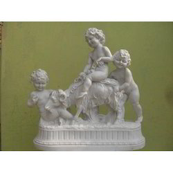 Roman Marble Statues ( RPSG06 )