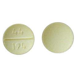 Chlorpheniramine Maleate Tablets IP