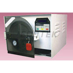 Fully Automatic Table Top Autoclaves