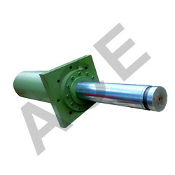 Hydraulic Welded Cylinders