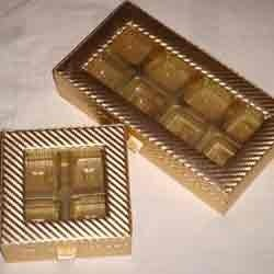 Attractive Chocolate Boxes