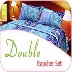 Single And Double A/C Dohar (QUILT)