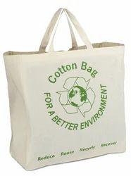 Jute Cotton Bag