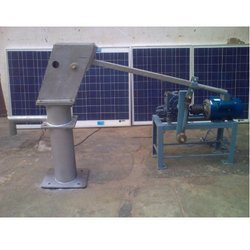 Solar Hand Pump