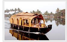 Kollam Tour Package
