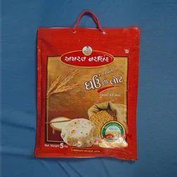 Wheat Flour Sharbati