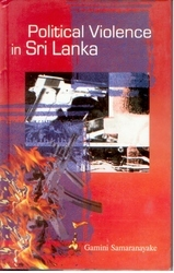 Political Violence In Sri Lanka