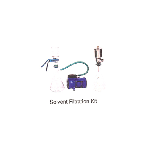 Solvent Filtration Kits
