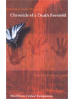 Gabriel Garcia Marquczs - Chronicle Of A Death Foretold