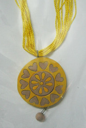 Terracotta Designer Jewelry