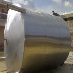 SS Storage Tank