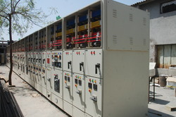Low Tension Panel