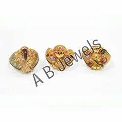 AGR 02 Gold Rings