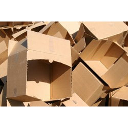 Waste Cardboard