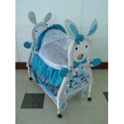 Baby Bassinet And Cots