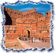 Palaces and Citadels of Rajasthan