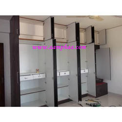 Cupboard Door Laminates