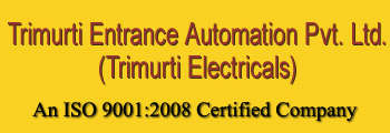 Trimurti Entrance Automation Pvt. Ltd.