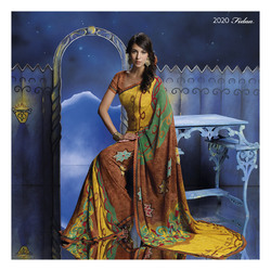 Designer Sarees 2012