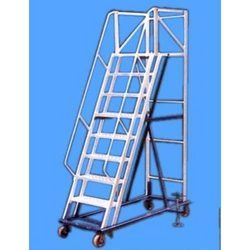 Alumina Wheel Ladders