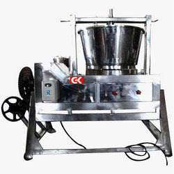 Gutkha Raw Material Making Machine