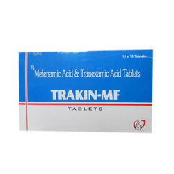 TRAKIN-MF Tablets