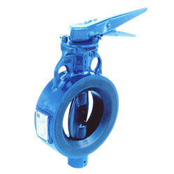 Audco Slimseal and Aquaseal Wafer-Type Butterfly Valves