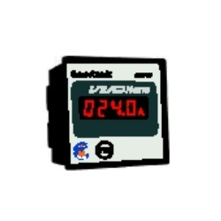 Digital DC Meters