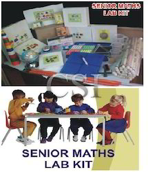 Maths Senior Kit 3
