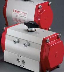 Pneumatic Actuators Series92 93
