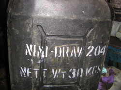 Deep Draw Oil 204 I 110 Form