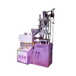 Screw Type Insert Molding Machines