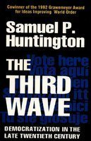 The Third Wave: Democratization In Twentieth Century