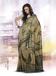 Natural Silk Sarees