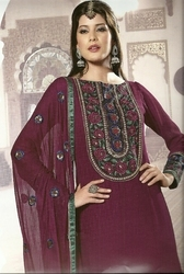 New Fabric Suits Salwar