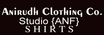 Anirudh Clothing Co.