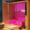Pre Cut Sauna Rooms
