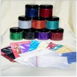Color Pearl Pigment
