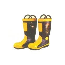 Firefighting Boot