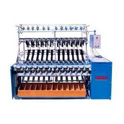 Automotive Weft Winding Machine