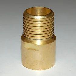 Brass Nipple Fittings
