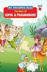 The Best Of Gopal And Paramanand