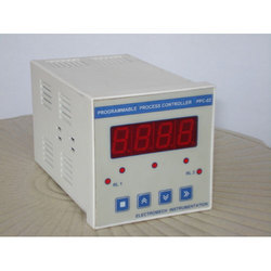 Temperature Indicators & Controllers