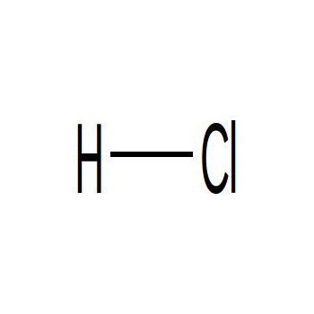 how to make hydrogen chloride
