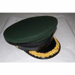 Nigerian Police Peak Cap