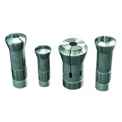 Metallic Collet