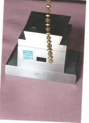 Jewellery making dies