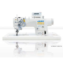 Semi-Dry Head, 2-Needle Lockstitch Machine LH-3500A Series
