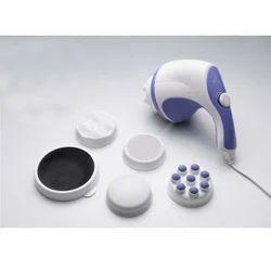 Portable Handy Face Massager